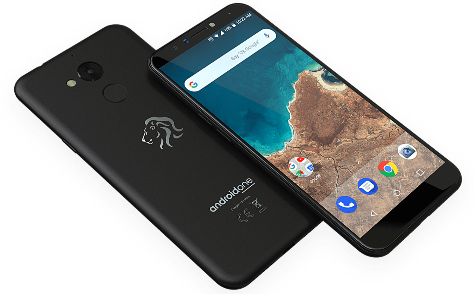 Mara Z High Quality, Affordable Smartphones from Africa