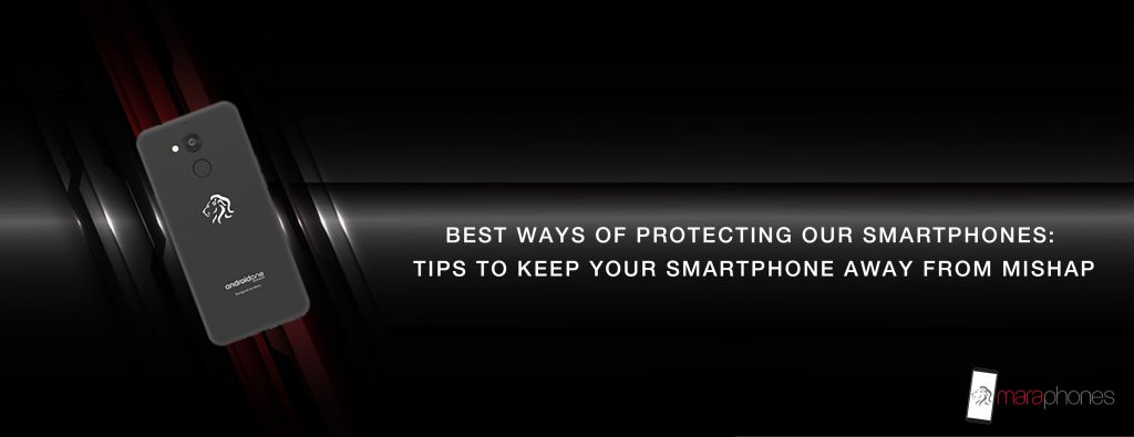 Best Ways of Protecting Mobile