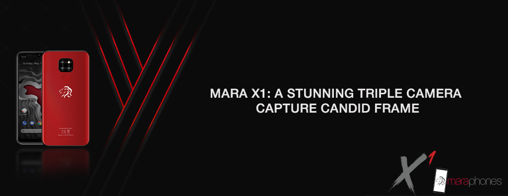 Mara X1 Best Budget Smartphone Of South Africa In 2020