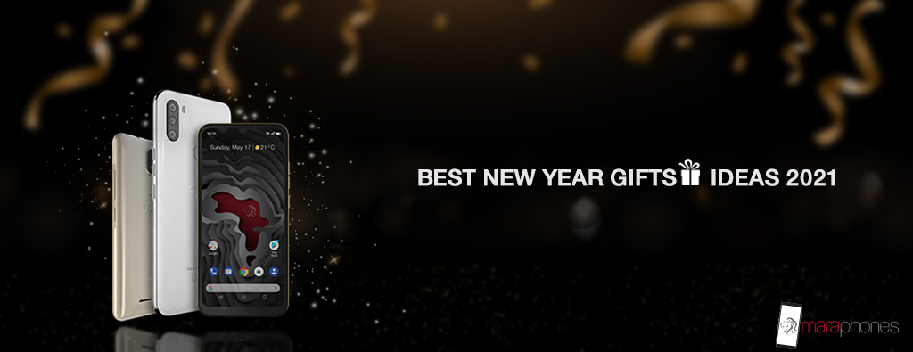 Best New Year Gift Ideas 2021 Mara Phones Africa